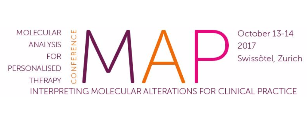Molecular Analysis for Personalised therapy (MAP) 2017
