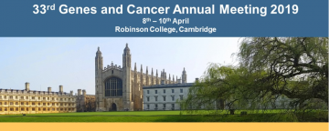 Genes and Cancer 2019