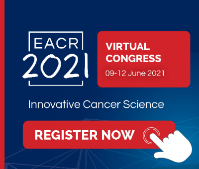 EACR 2021 Virtual Congress: Innovative Cancer Science